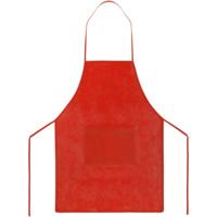 Фартук Junket, красный