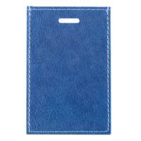 Футляр для карточки Apache, синий