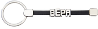 Брелок-конструктор «От А до Я», 4 буквы